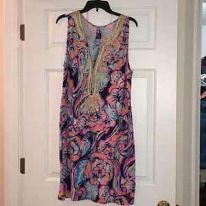 Size 16 Lilly pullitzer dress